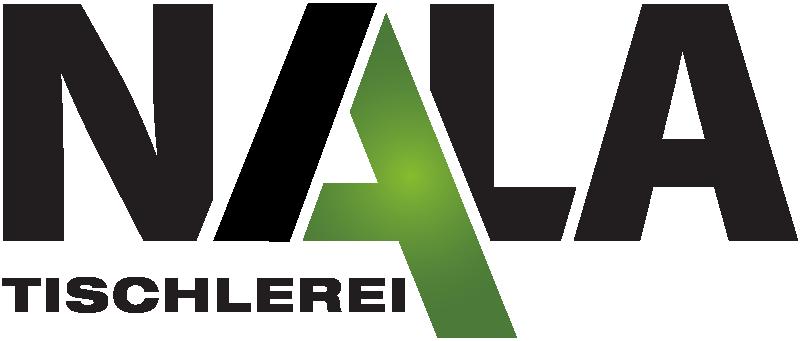 NALA – Tischlerei Ehrenstrasser Retina Logo