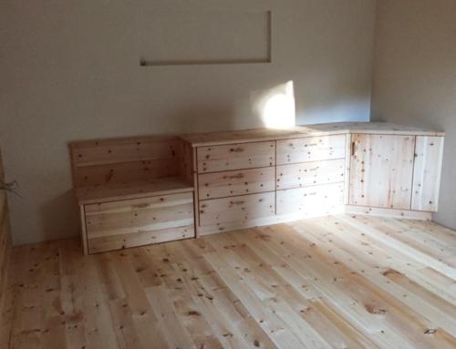 badmöbel vom tischler - nala - tischlerei ehrenstrasser, Hause ideen